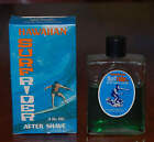 vintage Royal HAWAIIAN after shave cologne, perfume,Big wave surfing graphics