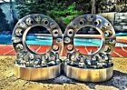 Ford F 250 F 350 Super Duty Wheel Spacers 8x170 Excursion 3 Inch Thick 1999 2002