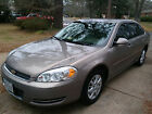 2006 Chevrolet Impala PPV 2006 for $5500 dollars