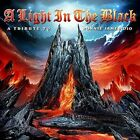 Various Artists - A Light In The Black (A Tribute To Ronnie James Dio) [New CD]