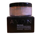 Avon Makeup-Smooth Minerals Powder Foundation-Bronze *BRAND NEW-SEALED*