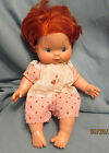 VINTAGE STRAWBERRY SHORTCAKE DOLL 1982, AMERICAN GREETINGS/KENNER,BLOW-KISS