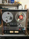 TEAC A-4300SX REEL TO REEL ORIGINAL TESTED WORKS GREAT