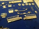 ULRICH COLLECTION O SCALE 1 48 On3 MODEL T FORD BUS ALL METAL