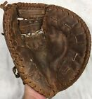 VINTAGE Rawlings Heart of the Hide HOH-340UC Baseball Gold Glove Firstbase Mitt
