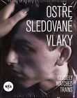 Closely Watched Trains Ostre sledovane vlaky 1966 Remastered DVD BLU RAY