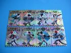 1999 TOPPS LORDS OF THE DIAMONDS COMPLETE LD1 LD15 DIE CUT INSERT SET NM MT