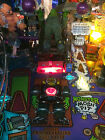 Frankenstein Lights for Monster Bash Pinball - Interactive with Game Play