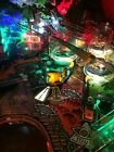 Mystery Hole Light for Congo Pinball - Interactive with Game Play