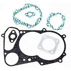 SUZUKI JR50 KAWASAKI KDX50 JR KDX 50 COMPLETE ENGINE GASKETS KIT