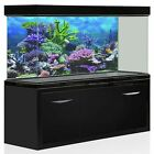 Underwater Coral Aquarium Background Poster Fish Tank Wall Decorations Sticker