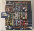Star Wars Design Stickers 1000 In All Box Set Stickers By The Roll