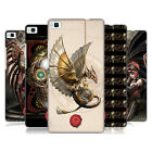 OFFICIAL ANNE STOKES STEAMPUNK HARD BACK CASE FOR HUAWEI PHONES 1