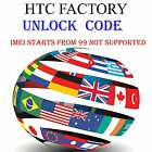 HTC BELL CANADA network unlock code for HTC T8925