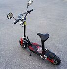 T Max Electric Scooter Model ES001D 1000W 36V black
