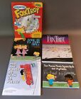 Foxtrot comic strip book lot. Bill Amend. Cartoons. Jason,Paige,Peter,Roger,Andy