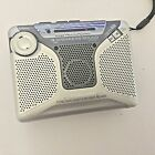 VINTAGE PANASONIC STEREO RADIO CASSETTE RECORDER RQ-A220 TAPE AM/FM