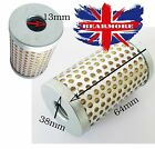 ROYAL ENFIELD BULLET ELECTRA OIL  FILTER CLEANER ELEMENT 500613x2pc