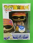 Ultimate Funko Pop WWE Figures Checklist and Gallery 129
