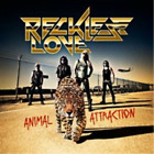 Reckless Love-Animal Attraction  (UK IMPORT)  CD NEW