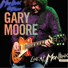 Gary Moore-Live at Montreux 2010  (UK IMPORT)  CD NEW