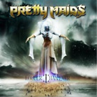 Pretty Maids-Louder Than Ever  (UK IMPORT)  CD with DVD NEW