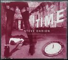 STEVE DARION - Time CD - Rare Private AOR indie VINCE CARDILLO, BEYOND THE BLUE