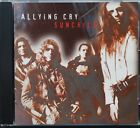 ALLYING CRY - Sunchild CD - Rare Hard Rock indie 1998 - Germany