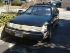 1991 Mercury Sable LS Wagon for $800 dollars