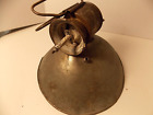 GUYS DROPPER VINTAGE CARBIDE MINERS LAMP BRASS Parts Only