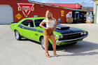 1970 Dodge Challenger 1970 Dodge Challenger T A Matching Numbers 340 Six Pack Sure Grip 8 3 4 PDB PS