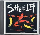 SHEELA - Changes CD - Melodic Hard Rock AOR indie from Germany - 2004 -