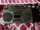 Panasonic Ambience RX-5150 Cassette AM-FM Stereo BoomBox 1st $160 Takes It