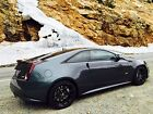 2012 Cadillac CTS V Very for $43000 dollars