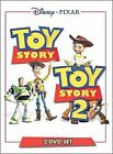 Toy Story  Toy Story 2 2 Pack by Tom Hanks Tim Allen Don Rickles Jim Varn