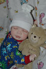 Surprise reborn PREEMIE doll You choose boy or girl Reborns by Jill