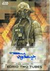 2017 Topps Star Wars Rogue One Series 2 Trading Cards 12