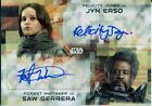 2017 Topps Star Wars Rogue One Series 2 Trading Cards 66