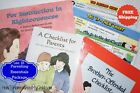 Parenting Essential Package Doorposts For Instruction in Righteousness If Then