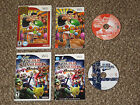 Works Great Super Smash Bros Brawl Punch Out Nintendo Wii Bundle Mario Brothers