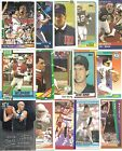 15 Diff Central Michigan University Chippewas Alumni Cards NODUPES Majerle