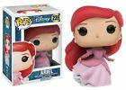 Ultimate Funko Pop Little Mermaid Figures Gallery and Checklist 41