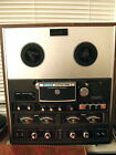 AKAI GX 280D SS STEREO Qudraphonic Reel to Reel Tape Deck Player Parts or Repair