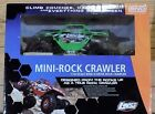Losi Mini-Rock Crawler 1:18 BND LOSB0222BD Green NIB