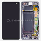 Motorola Droid Ultra XT1080 MAXX 1080M LCD Display Digitizer Touch Screen Frame