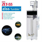 ZET-55 Ziss Fish Egg Tumbler Incubator for fish & shrimp + Free Gifts