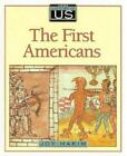 A History of US The First Americans Prehistory 1600 1 by Joy Hakim 1993 Hardc