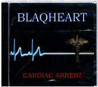 Blaqheart - Cardiac Arrest - Wayne Brooks - Chaitra Caison - New CD