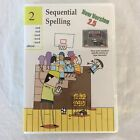 AVKO Sequential Spelling Volume 2 DVD Version 25 Homeschool