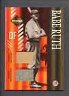 2016 Leaf Babe Ruth Collection Baseball Cards - Available now 21